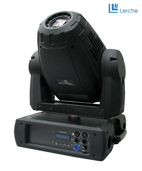 MOVING HEAD